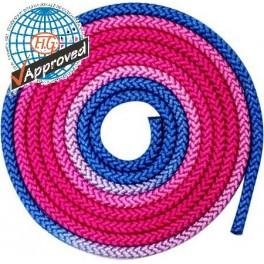 Multicoloured Ropes: Patrasso model