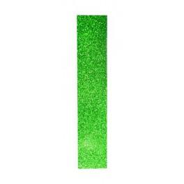 Mettalic glitter adhesive stripes